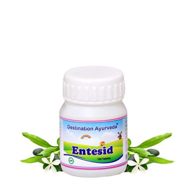 natural antacids