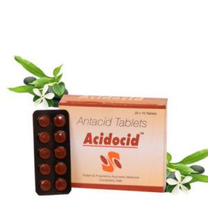 acidocid tablet